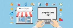 Aliexpress Clone Script