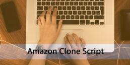 Amazon Clone script