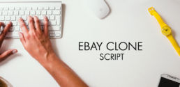 Ebay Clone Script