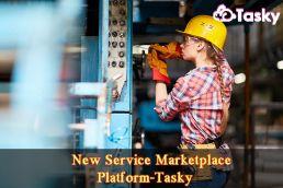 Service Marketplace Platform