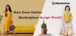 marketplace script