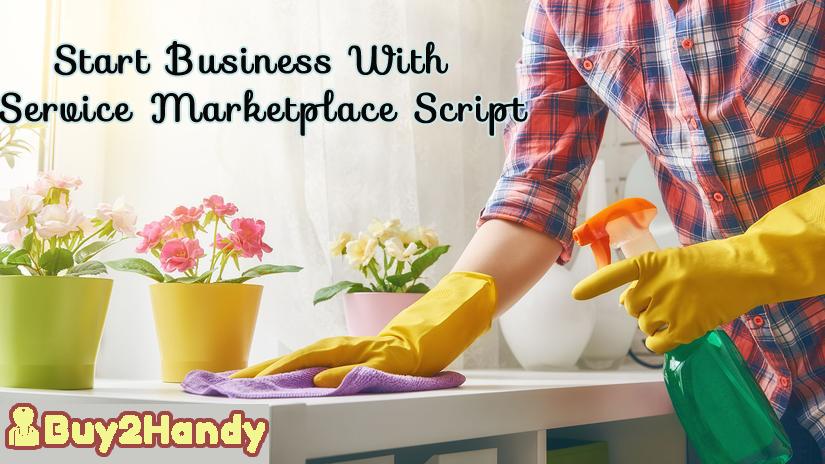 service marketplace