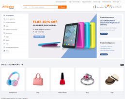 Multi vendor marketplace wordpress theme - buy2alibaba