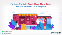 Ready Made Clone Script