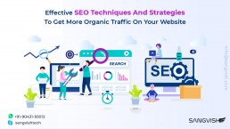 SEO Techniques and Strategies