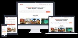 Airbnb Clone Script - Business