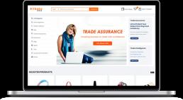Alibaba Clone Script - Lite Pro