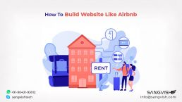 How To Build Website Like Airbnb