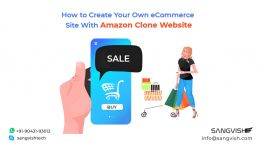 How to Create Your Own eCommerce Site With Amazon Clone Website