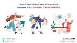 Launch Your Brand New eCommerce Business With Amazon Clone Website