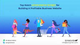 Top Notch eCommerce Scripts for Building A Profitable Business Website
