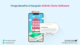 Fringe Benefits of Sangvish Airbnb Clone Software