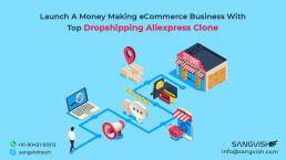 Dropshipping Aliexpress Clone