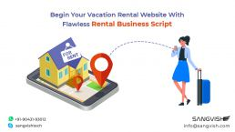 Begin Your Vacation Rental Website with Flawless Rental Business Script