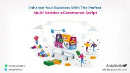 Enhance Your Business With The Perfect Multi Vendor eCommerce Script