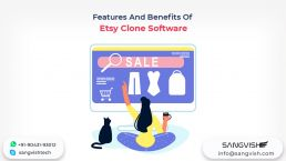 Features And Benefits Of Etsy Clone Software