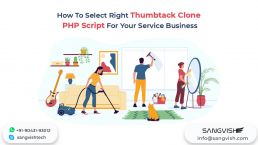 How To Select Right Thumbtack Clone PHP Script For Your Service Business