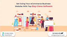Set Going Your eCommerce Business Website With Top Etsy Clone Software