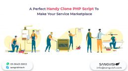 A Perfect Handy Clone PHP Script To Make Your Service Marketplace