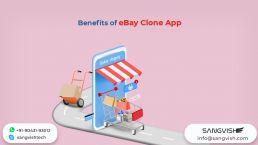 Benefits of eBay Clone App