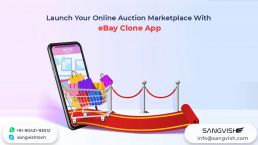 Launch Your Online Auction Marketplace With eBay Clone App
