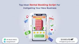 Top Most Rental Booking Script For Instigating Your New Business